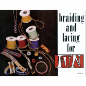 Leather Factory-Braiding And Lacing For Fun 389616 Notions - In Network