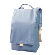 Ecogear BG-3769-SB Dually Solid Blue - Backpack