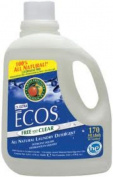 Earth Friendly Products 937102 ECOS Free & Clear 5030ml - Case of 2