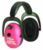 Pro Ears Pro Series Ear Muffs