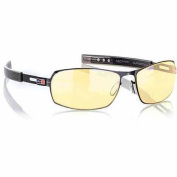 Gunnar Optiks MLG Phantom Advanced Gaming Eyewear, Onyx/Snow