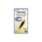 Needle Threader For Large Eye Needles Multi-Coloured