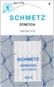 Schmetz Stretch Machine Needles, 5pk