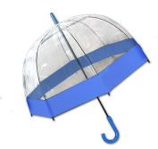 LaSelva Designs 23466BB Blue Bubble Umbrella