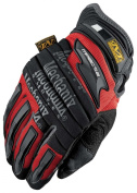 Mechanix Wear MECMP2-02-010 M-Pact 2 Gloves - Red - Large