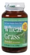Pines International 0832022 Wheat Grass Powder - 100ml