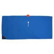 ProActive Sports MGT440-BLU Looper Tour Towel in Blue