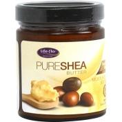 Life-Flo Organic Pure Shea Butter, 270ml