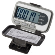 Fabrication Enterprises 12-1942 Ekho THREE pedometer