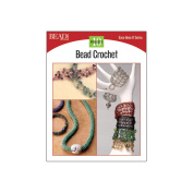 Kalmbach 301711 Kalmbach Publishing Books-Bead Crochet