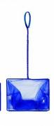 Marina 7.6cm Blue Fine Nylon Net with 25cm Handle