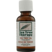 Tea Tree Therapy 74411 Pure Tea Tree Oil 30ml