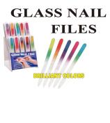 Puka 2744 Glass Nail File Kit #1