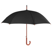 Stromberg 24WSO - BLACK Urban Brolly Fashion Umbrella