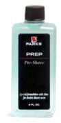 Park Products 66 Prep Pre-Shave Lotion