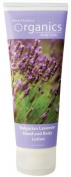 Desert Essence Organics Bulgarian Lavender Hand& Body Lotions 240ml 218752