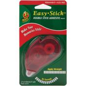 Shurtech 481445 Easy-Stick Double Stick Adhesive Dispenser Permanent-.80cm . x 6.5m