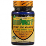 American Bio-Science 1111285 ImmPowerD3 - 30 Vegetarian Capsules