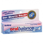 Biotene Dental 0638528 Oralbalance Mouth Moisturizing Gel - 1.5 oz