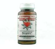 Kroeger Herb 0420455 Sinus Blend formerly Stuffy - 100 Capsules