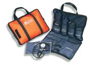 Mabis Dmi Healthcare 01-350-018 Medic-kit3 ,Blue