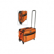 """TUTTO Machine On Wheels Case 50cm x 33cm X9"""""""