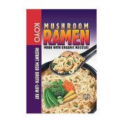 Koyo Foods 34772 Mushroom Dry Ramen - 12 x 60ml