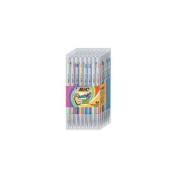 Bic Mechanical Pencil, 0.7mm, 48/DS, Assorted (BICMPL14U) Category