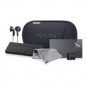 Sony PlayStation 22047 PS VITA Starter Kit wand number 47 - Memory