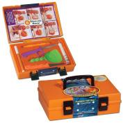 Pumpkin Tool Box Carving Kit