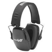 Howard Leight by Sperian 154-1013461 Folding Earmuff - Wire