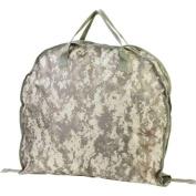 Extreme Pak Digital Camo Water-resistant Hanging Garment Bag