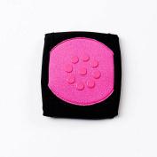 Wee-Knees Design 00017 Tee-Knees Infant Kneepads Pink- Large