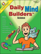 Critical Thinking Press Ctb04602Bbp Daily Mind Builders Science Gr 5-12