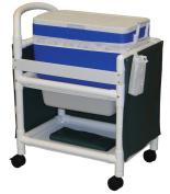 MJM International 810 Hydration Cart