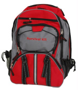 Childrens Multi-Pocket Hikers Backpack