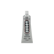 Eclectic Products 230021 E6000 Multi-Purpose Adhesive