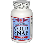 Ohco Cold Snap Caps 120 cap