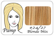 Brybelly Holdings PRPP-2427 No. 24-27 Light Blonde with Dark Golden Lowlights Pro Pump
