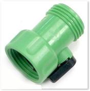 Orbit Plastic Shut-Off Coupling 58086N