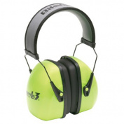 Howard Leight by Sperian 154-1013941 Hi-Visibility Headband Earmuff - Wire