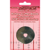 Cutting EDGE Rotary Cutter Blade 45mm 1/Pkg-