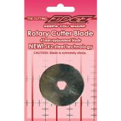 Sullivans 38218 Cutting EDGE Rotary Cutter Blade 45mm 1-Pkg