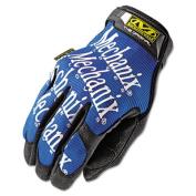 Mechanix Wear MECMG-03-010 Original Glove - Blue - Large
