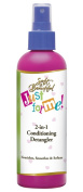 Just For Me Just For Me - 2-In-1 Conditioning Detangler- Case of 6