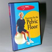 FitBALL DVD-PELVFL FitBALL Exercises for the Pelvic Floor DVD