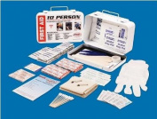 Guardian Fa10 10 Person First Aid Kit