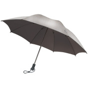 Swing Trek Umbrellas 700051 Liteflex Trek Umbrella - Silver