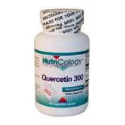 Nutricology 0524397 Quercetin 300 - 60 Capsules