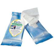 Cleanlife 01000 No Rinse Bathing Wipes 24 per case